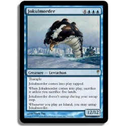 Bleue - Jokulmorder (R) [SGVF]
