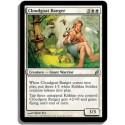 Blanche - Ranger à la chèvre des nues (U)