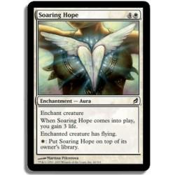 Blanche - Essor de l'espoir (C)