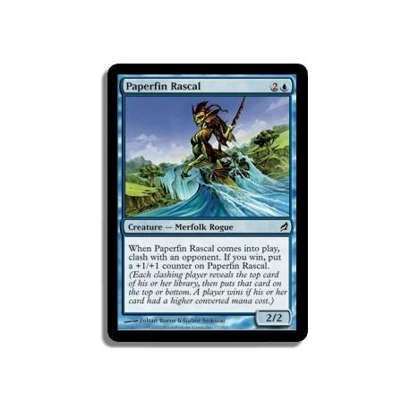 Bleue - Vaurienne nagesoie (C)
