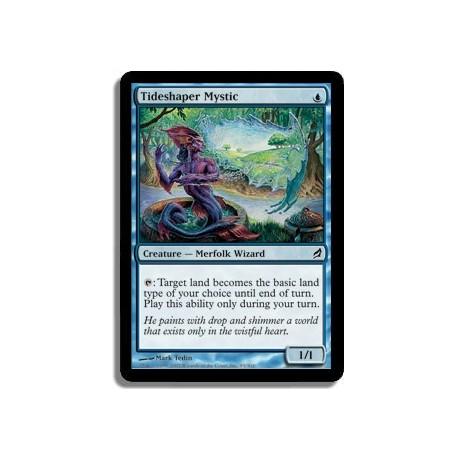 Bleue - Mystique forge-vague (C)