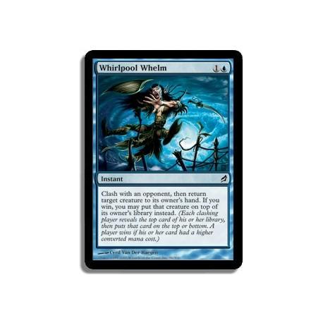 Bleue - Submersion dans le tourbillon (C)
