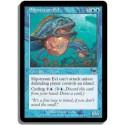 Bleue - Anguille des sillages FOIL (C) CARNAGE