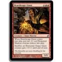 Rouge - Géant du feu en cage (U)