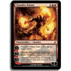 Rouge - Chandra Nalaàr (R)
