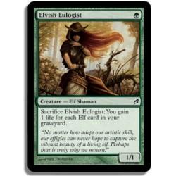 Verte - Eulogiste elfe (C)