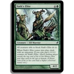Verte - Elite de Narth (C)