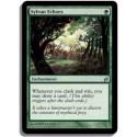 Verte - Echos sylvestres (U)