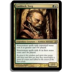 Or - Gaddock Teeg (R)