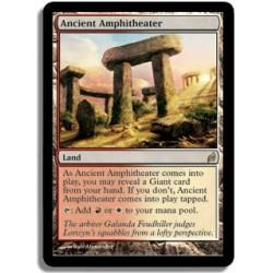 Land - Amphithéâtre ancien (R)