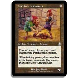 Artefact - Gnomes en patchwork FOIL (U)