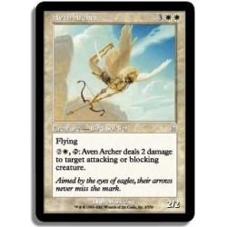 Blanche - Archer avemain FOIL (U)