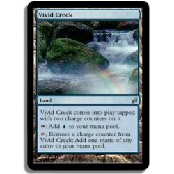 Land - Ruisseau éclatant (U)