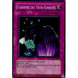 Cadavre du Yata-Garasu (Super Rare)