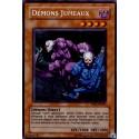 Démons Jumeaux (Secret Rare)