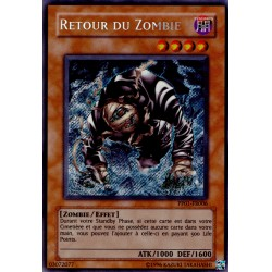 Retour du Zombie (Secret Rare)