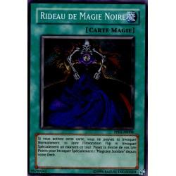 Rideau de Magie Noire (Secret Rare)