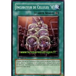 Incubateur de Cellules A (C)