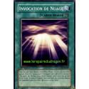 Invocation de Nuage (C)