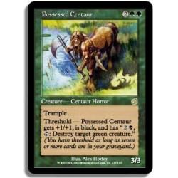 Verte - Centaure possédé FOIL (R)