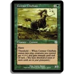 Verte - Chef de clan centaure FOIL (U)