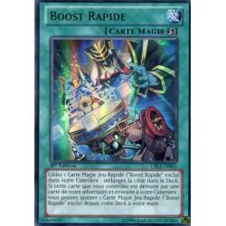 Boost Rapide (UR) [CBLZ]