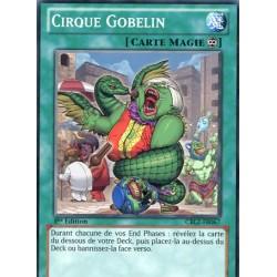 Cirque Gobelin (C) [CBLZ]
