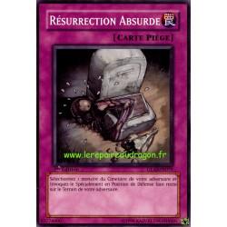 Résurrection Absurde (C)