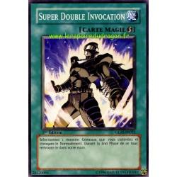 Super Double Invocation (C)