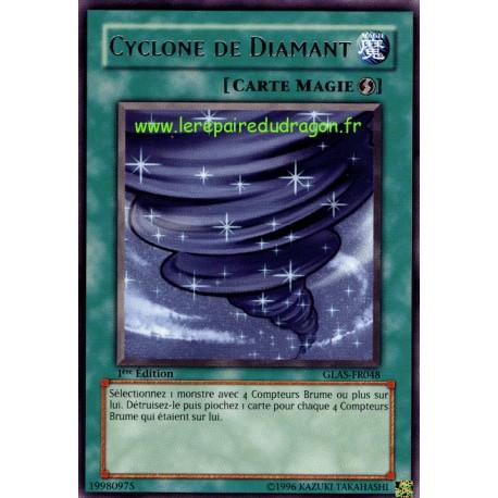 Cyclone de Diamant (R)