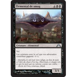 Noire - Elémental de smog (U) [GTC]