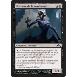 Noire - Horreur de la sombreur (C) [GTC]