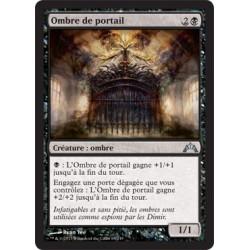 Noire - Ombre de portail (U) [GTC]