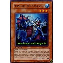Mirmillon, Bête Gladiateur (R)