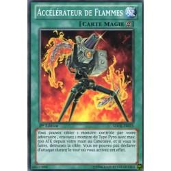 Accélérateur De Flammes (C) [SDOK]