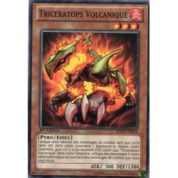 Triceratops Volcanique (C) [SDOK]