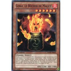 Goka, Le Bûcher De Malice (C) [SDOK]