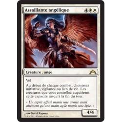 Blanche - Assaillante angélique (R) [GTC] FOIL