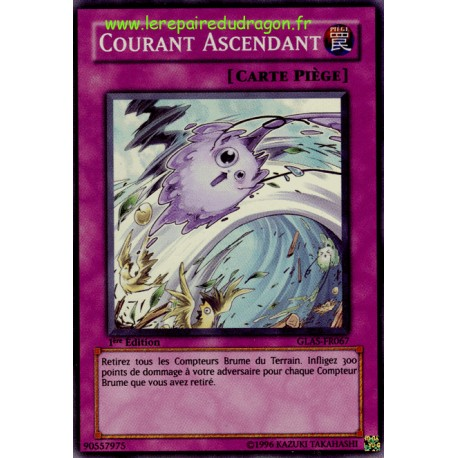 Courant Ascendant (SR)