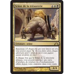 Or - Srâne de la trésorerie (R) [GTC] FOIL