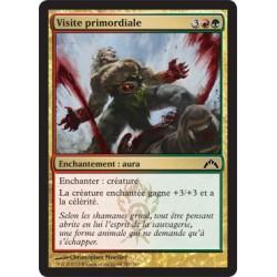 Or - Visite primordiale (C) [GTC] FOIL