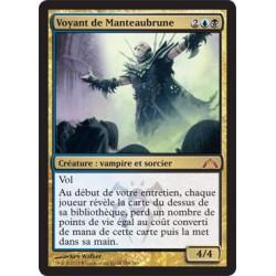 Or - Voyant de Manteaubrune (M) [GTC] FOIL