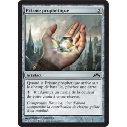 Artefact - Prisme prophétique (C) [GTC] FOIL