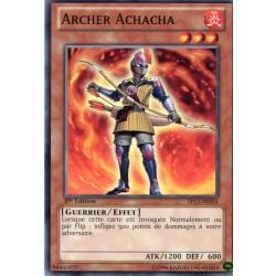 Archer Achacha (C) [SP13]