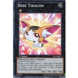 Bébé Tiragon (C) [SP13]