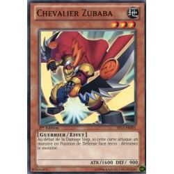 Chevalier Zubaba (C) [SP13]