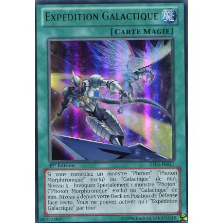 Expédition Galactique (UR) [ZTIN]