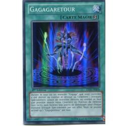 Gagagaretour (SR) [ZTIN]
