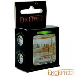 Lentilles EPIC Vert