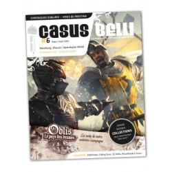 Casus Belli #06
